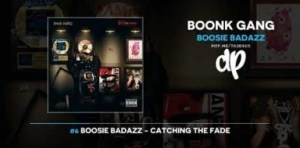 Boonk Gang BY Boosie Badazz